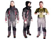 Всесезонний костюм для риболовлі Norfin Pro Dry 2