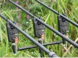 Електронні сигналізатори клювання