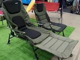Карпові крісла