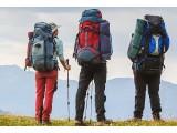 Спорядження для туризму та кемпінгу