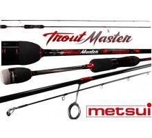 Спінінг Metsui Trout Master 632UL (1,91м 0,8-6,0гр)