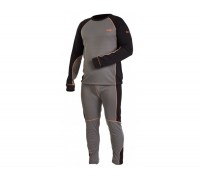 Чоловіча термобілизна Norfin Comfort Line Gray