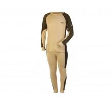 Чоловіча термобілизна Norfin Comfort Line Beige
