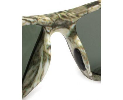 Поляризовані окуляри Norfin NF-2004 (полікарбонат, лінзи сіро-зелені)