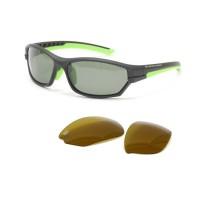 Поляризовані окуляри Norfin Feeder Concept NF-FC2001 (полікарбонат, лінзи знімні)