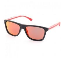 Поляризаційні окуляри Lucky John NF-LJ2002 (полікарбонат, лінзи сіро-зелені)