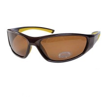 Поляризаційні окуляри Salmo S-2513 (полікарбонат, лінзи коричневі)