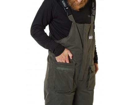 Зимовий рибальський костюм Norfin Element Gray