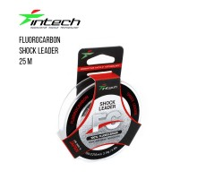 Флюорокарбон Intech FC Shock Leader 25м