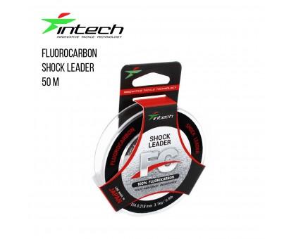 Флюорокарбон Intech FC Shock Leader 50м
