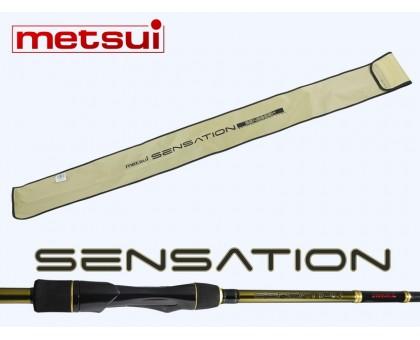 Спінінг Metsui Sensation 782ML (2,34м 3,0-18,0гр)