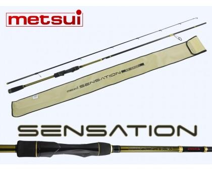 Спінінг Metsui Sensation 892M (2,67м 6,0-28,0гр)