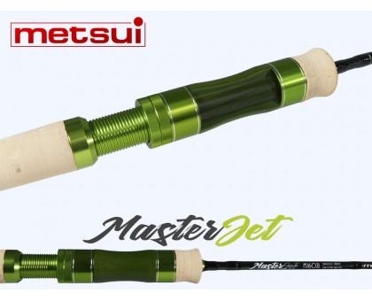 Спінінг Metsui Master Jet 522UL (1,57м 0,5-7,0гр)