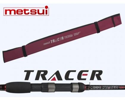 Джиговий спінінг Metsui Tracer 792ML (2,40м 7,0-28,0гр)