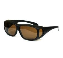 Поляризаційні окуляри Salmo S-2523 (полікарбонат, лінзи коричневі)