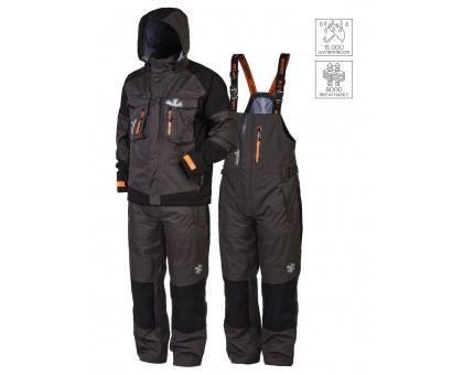 Демісезонний рибальський костюм Norfin Pro Dry 3