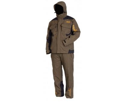 Демісезонний рибальський костюм Norfin Scandic 2