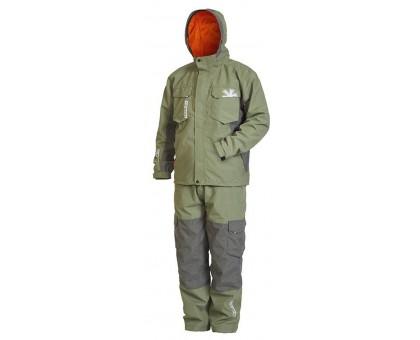 Демісезонний рибальський костюм Norfin Alpha