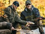 Одяг для риболовлі, туризму, полювання та активного відпочинку