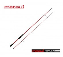 Спінінг Metsui Reflex 802H (2,44м 10,0-42,0гр)
