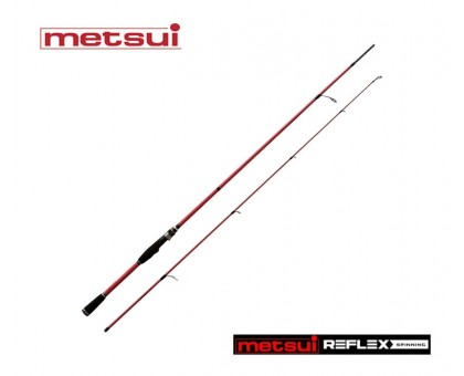 Спінінг Metsui Reflex 902ML (2,74м 5,0-18,0гр)