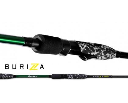 Спінінг Zemex Buriza 822M (249см, 6-23гр)