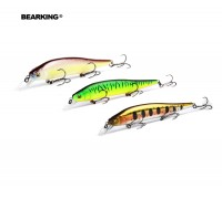 Воблер Bearking Ito Shiner 115SP (копія Megabass Ito Shiner 115SP)