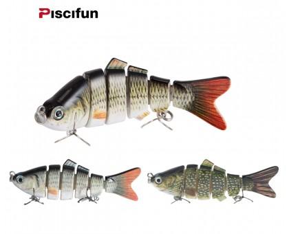 Воблер Piscifun Pesca Cebo 100S